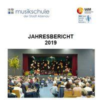 Jahresbericht 2019