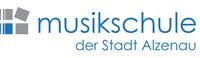 Logo der Musikschule Alzenau
